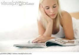 woman mag